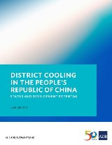 District Cooling in the People's Republic of China