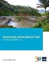 Financing Asian Irrigation