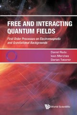 Free and Interacting Quantum Fields