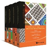 World Scientific Handbook of Metamaterials and Plasmonics