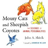 Mousy Cats and Sheepish Coyotes