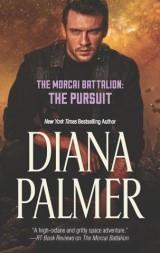 The Morcai Battalion: The Pursuit