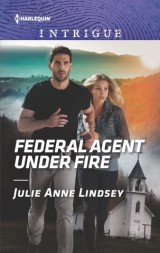 Federal Agent Under Fire