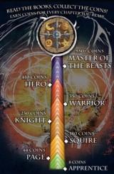 Beast Quest: Lypida the Shadow Fiend