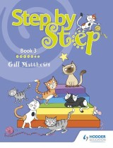 Step by Step Book 3