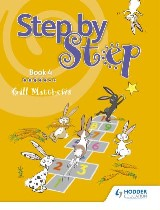 Step by Step Book 4