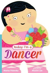 Today I'm a Dancer