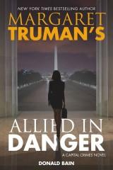 Margaret Truman's Allied in Danger