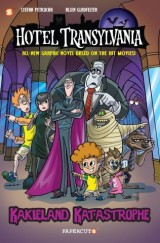 "Hotel Transylvania Graphic Novel Vol. 1: ""Kakieland Katastrophe"