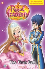 Regal Academy #2