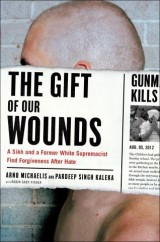 The Gift of Our Wounds