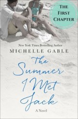 The Summer I Met Jack: The First Chapter