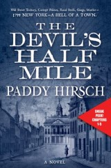 The Devil's Half Mile Sneak Peek