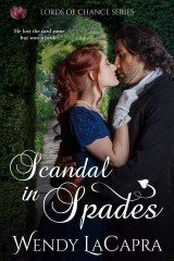 Scandal in Spades