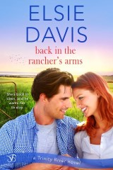 Back in the Rancher's Arms