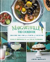 Margaritaville: The Cookbook