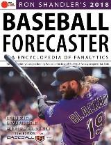 Ron Shandler's 2018 Baseball Forecaster