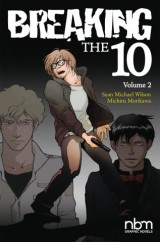 Breaking the Ten, Vol. 2