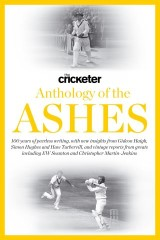 The Cricketer Anthology of Ashes