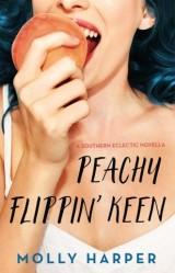 Peachy Flippin' Keen