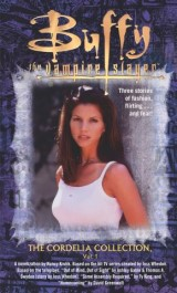 The Cordelia Collection, Volume 1