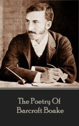 The Poetry Of Barcroft Boake