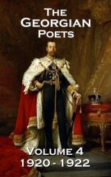 The Georgian Poets (1918-1919)