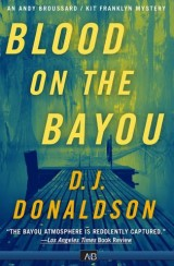 Blood on the Bayou