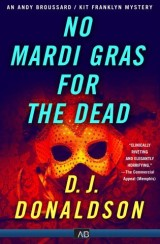 No Mardi Gras for the Dead