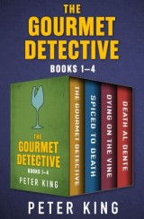 The Gourmet Detective Books 1–4