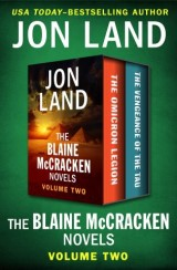 The Blaine McCracken Novels Volume Two