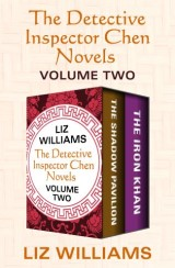 The Detective Inspector Chen Novels Volume Two