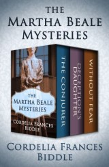 The Martha Beale Mysteries
