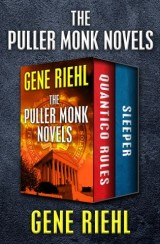 The Puller Monk Novels