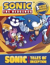 Sonic and the Tales of Deception