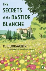 The Secrets of the Bastide Blanche