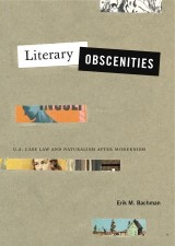 Literary Obscenities