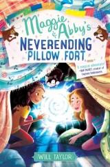 Maggie & Abby's Neverending Pillow Fort