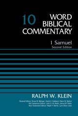 1 Samuel, Volume 10