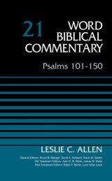 Psalms 101-150, Volume 21