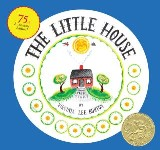 The Little House 75th Anniversary Edition (Read-aloud)