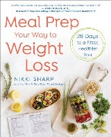 Meal Prep Your Way to Weight Loss