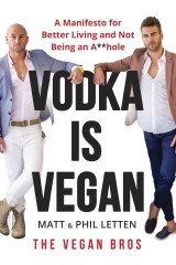 Vodka Is Vegan
