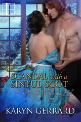 Scandal with a Sinful Scot