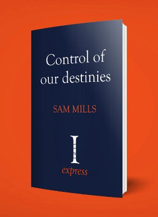 Control of our Destinies (eBook)