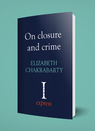 On Closure and Crime (eBook)