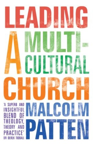 Leading a Multicultural Church