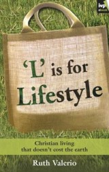 L is for Lifestyle - revised and updated