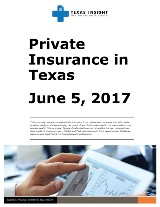 Private Insurance in Texas