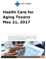 Health Care for Aging Texans